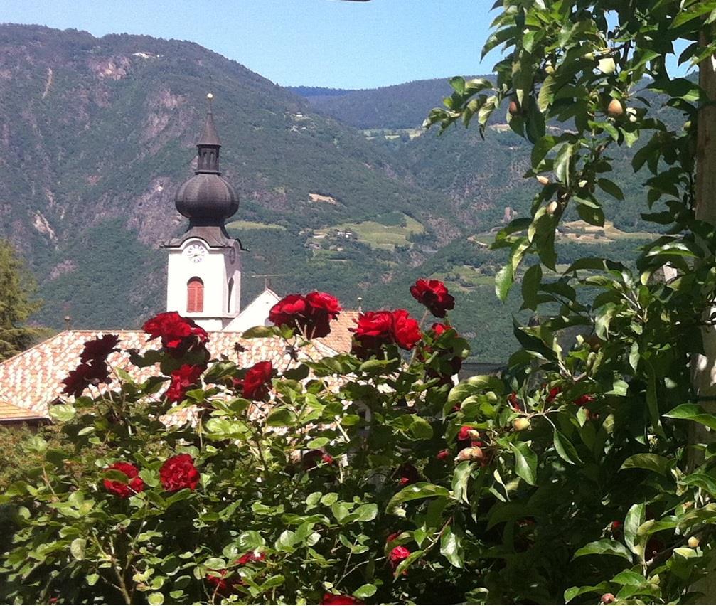 Pfarrkirche zum Hl. Ulrich