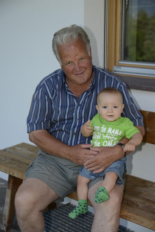 grandpa Richard
