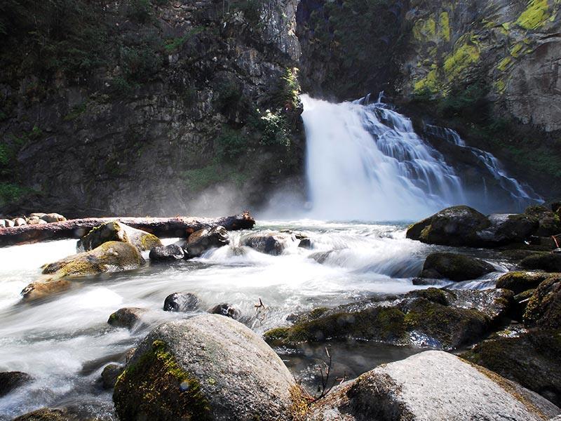 Reinbach Wasserfälle