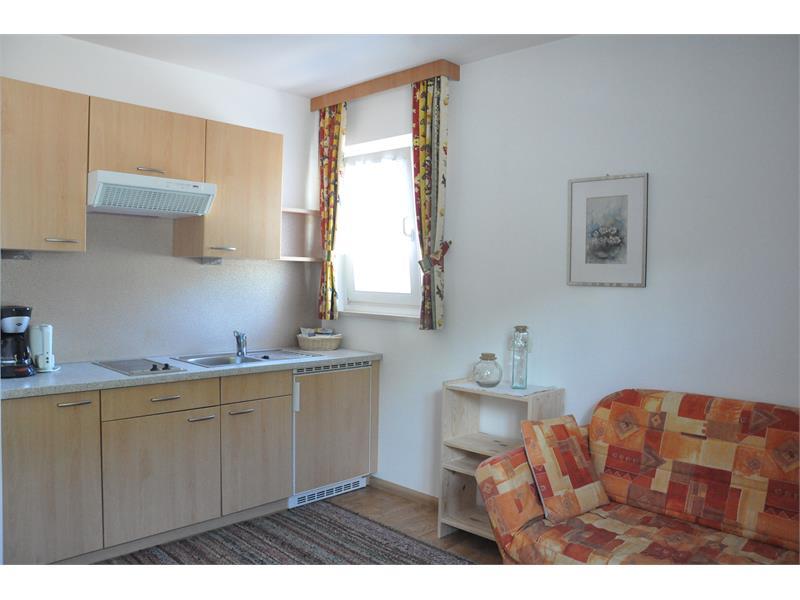 Apartment Mutblick