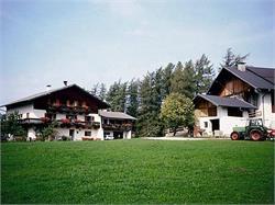 Zimmervermietung Mösslerhof