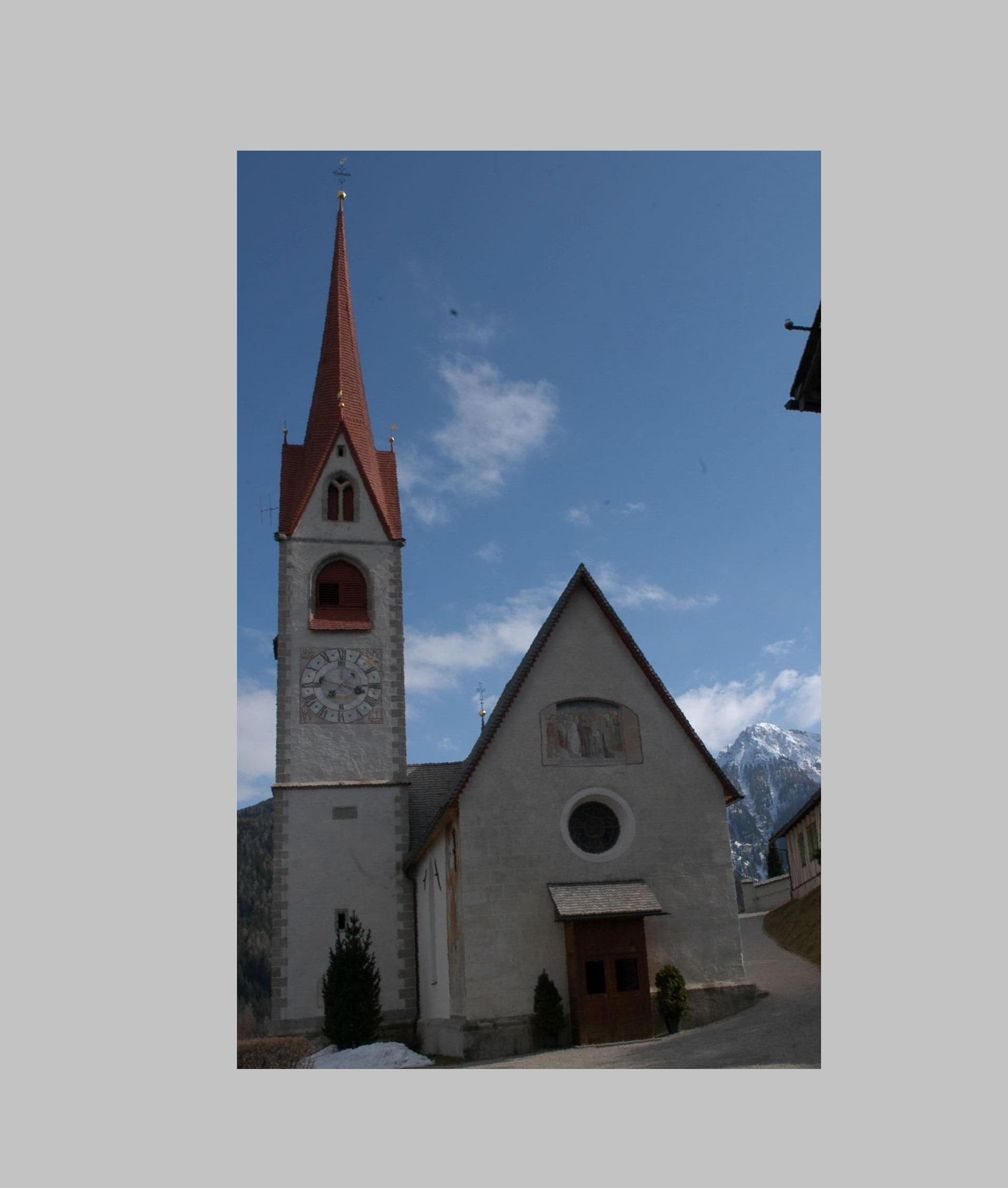 Parish Church St. Wolfgang