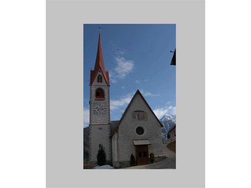Parish Church St. Wolfgang