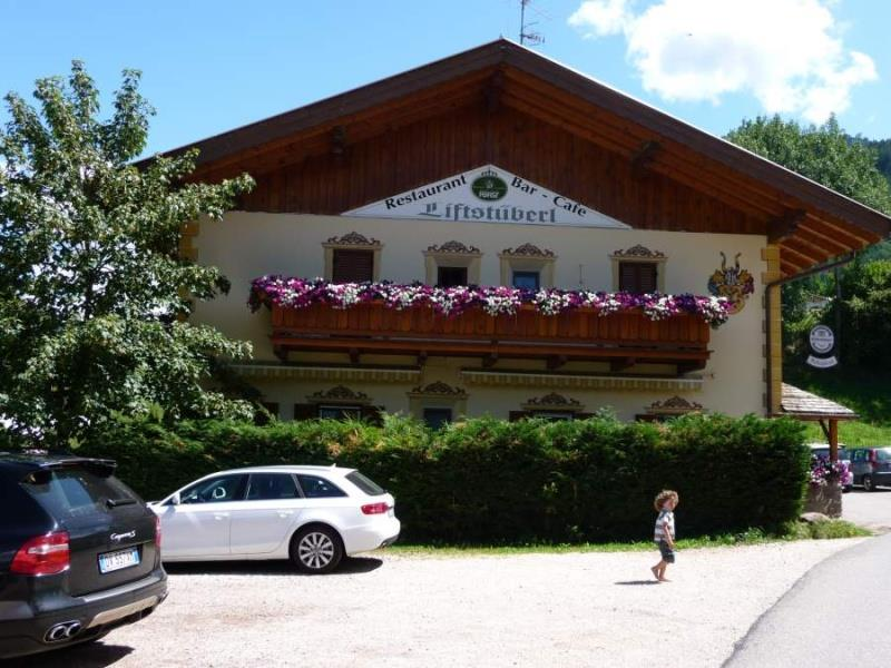 Restaurant Liftstüberl