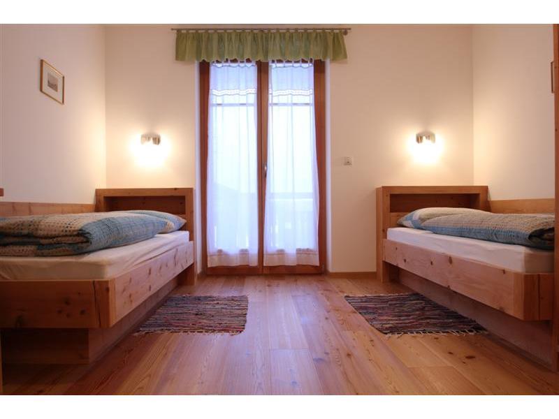 bedroom Geisler