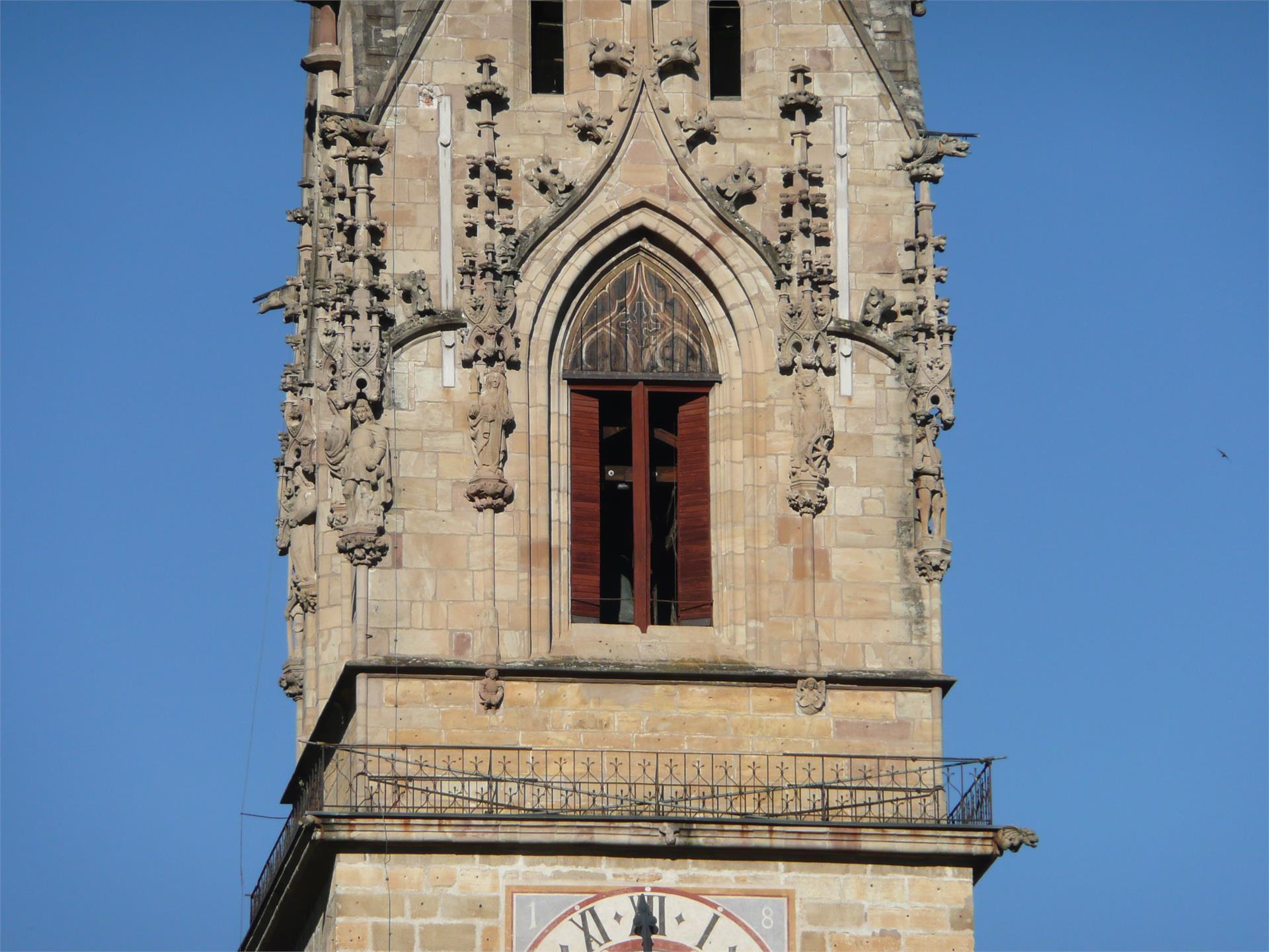 Pfarrkirche Hl. Julitta und Hl. Quirikus
