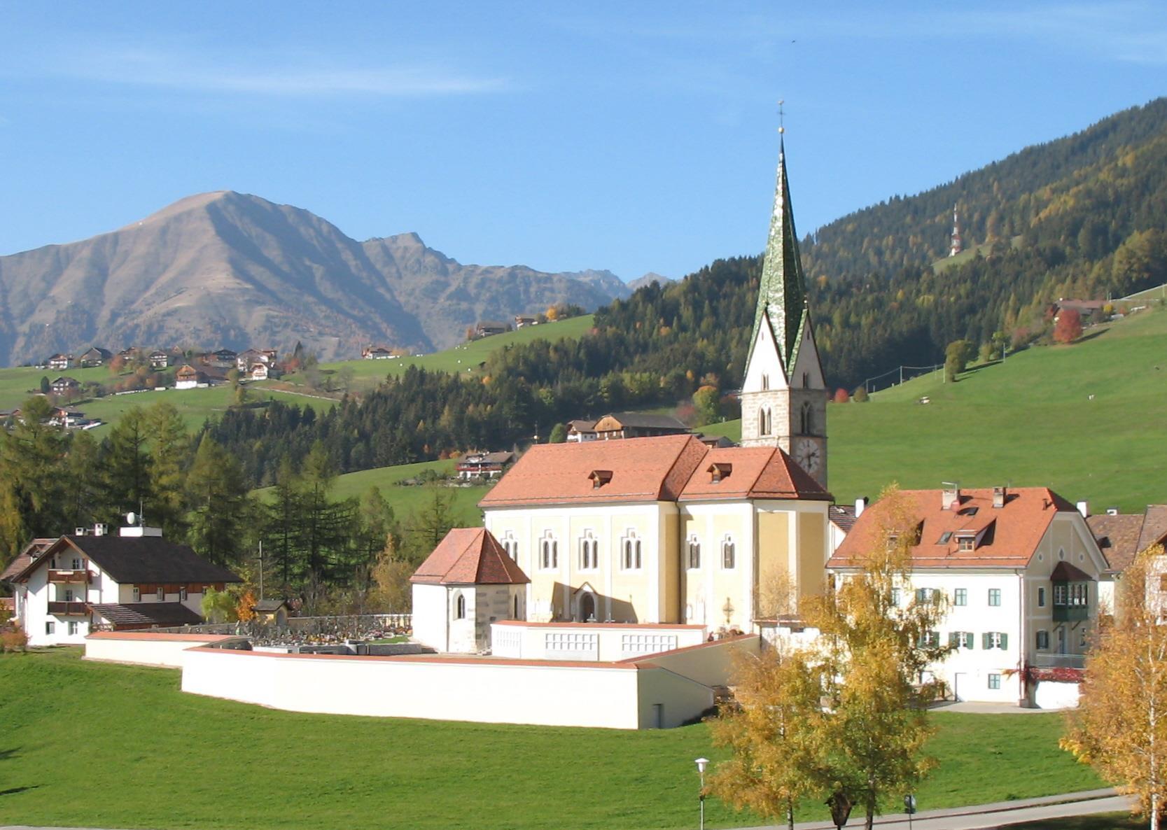 Chiesa parrocchiale S. Giorgio