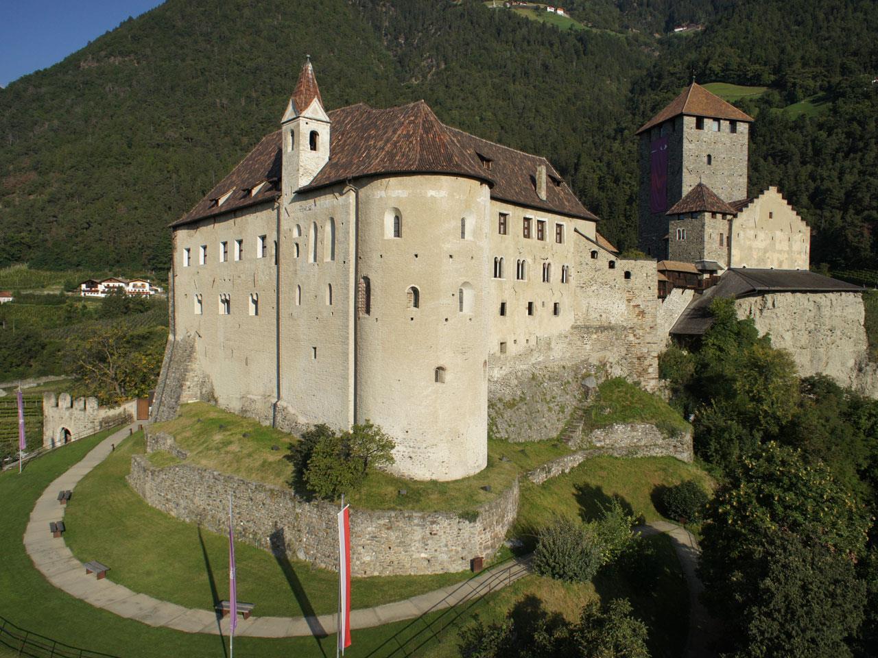 Tourismusverein Dorf Tirol/Ebner Visual