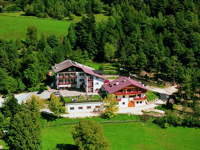 Ferienwohnung Aldeiner-Hof