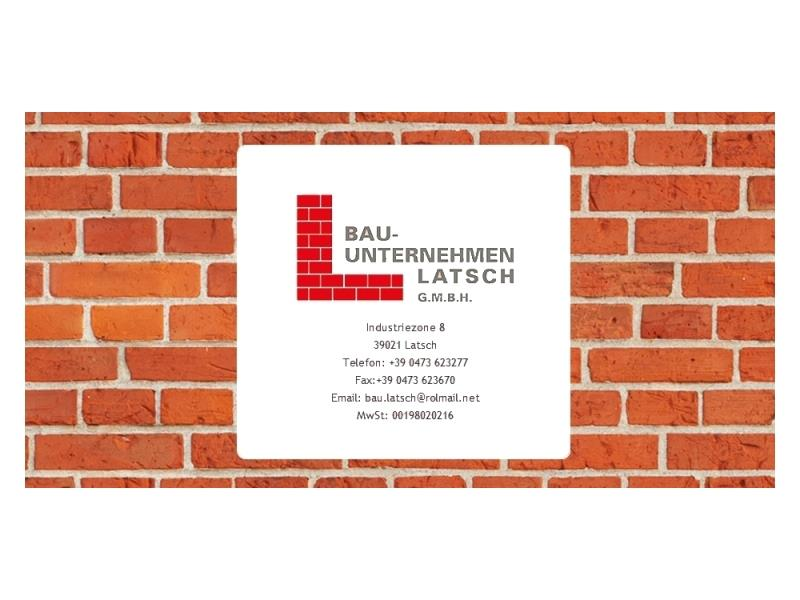 Latsch GmbH