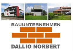 Builder Dallio Norbert