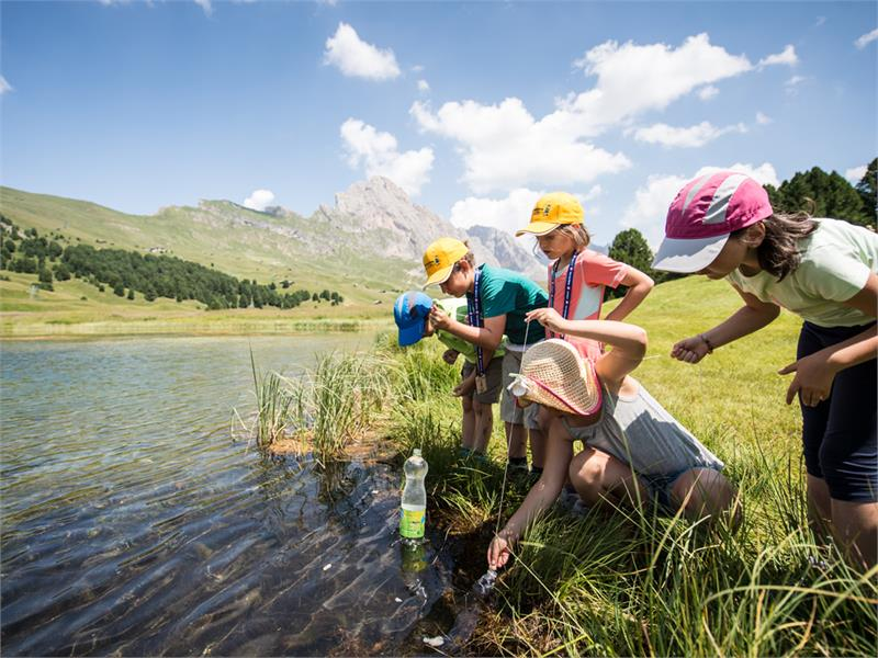 Val Gardena Kids Active