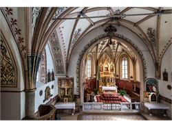 Chiesa S. Caterina in Villa di Mezzo