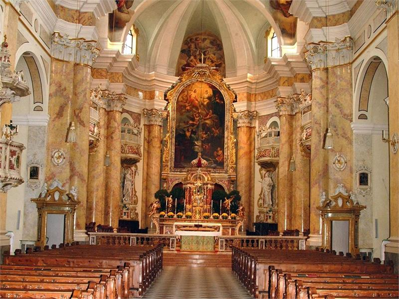 Stiftskirche Gries