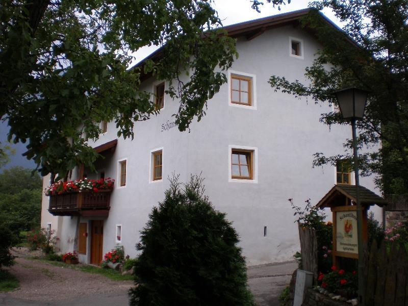 Schantlhof- Völs am Schlern