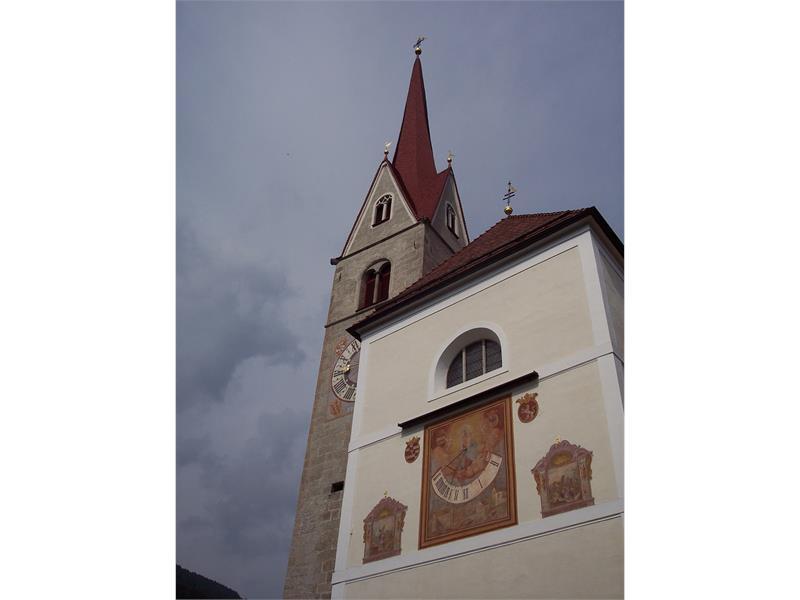 Kirche Ehrenburg