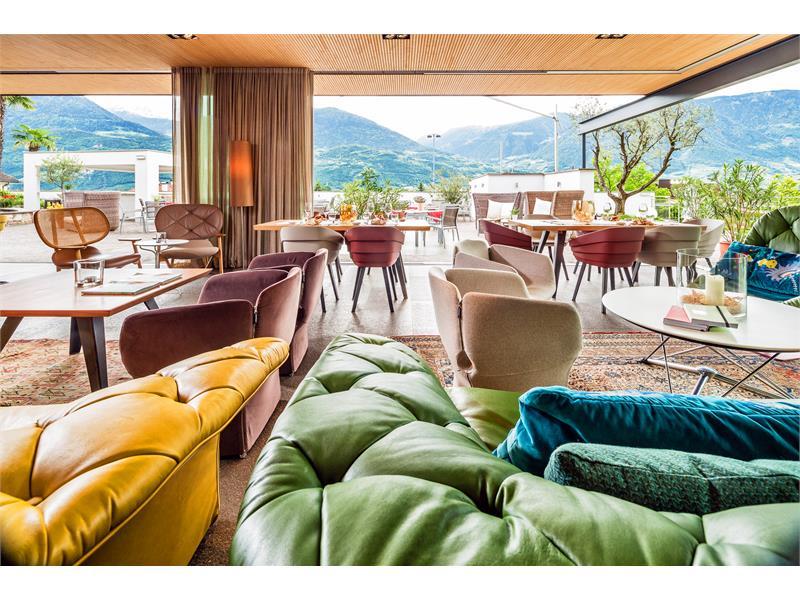 Moroso Hotelbar