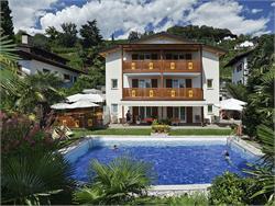 Albergo Villa Gang