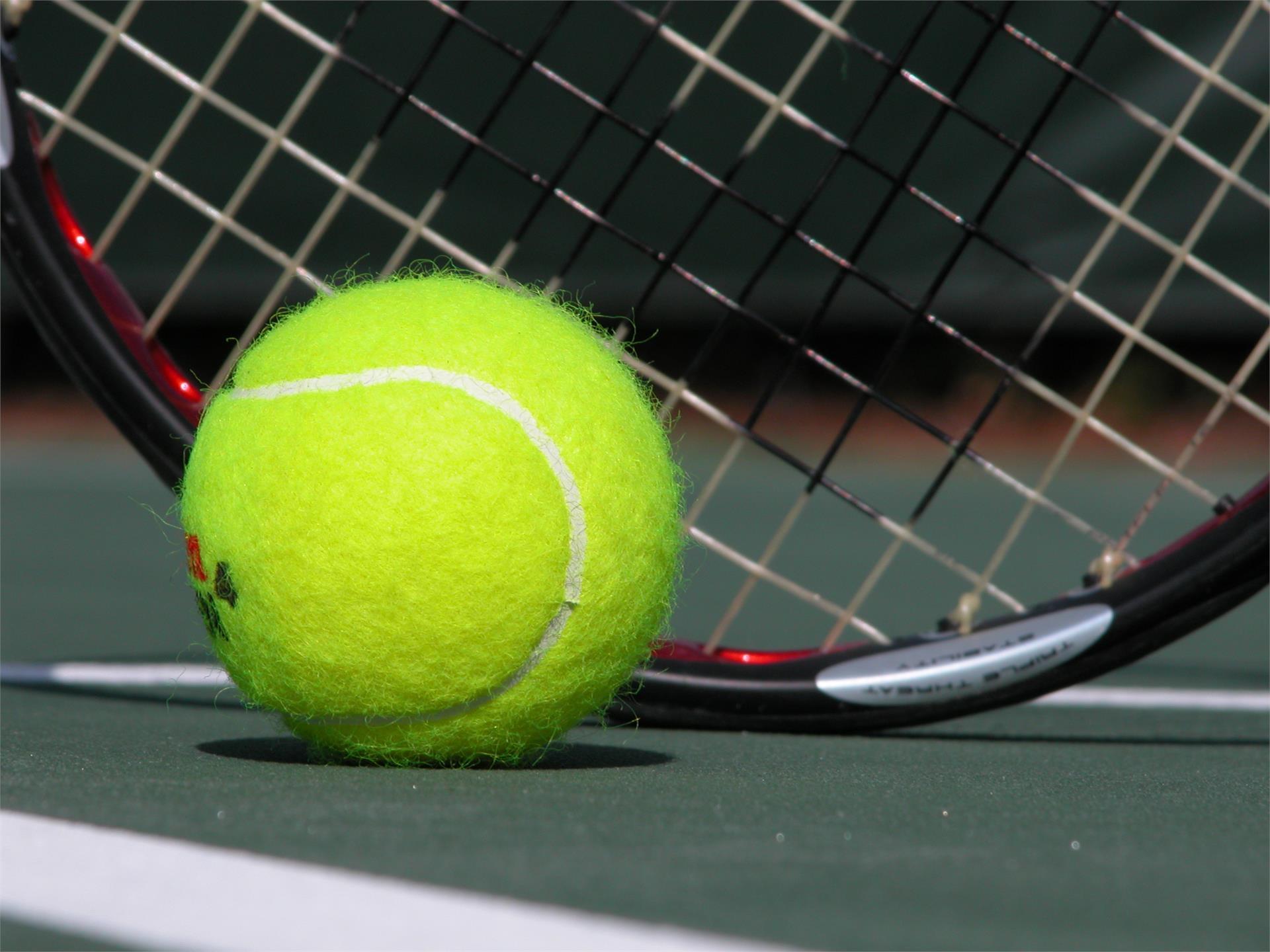 Tennis Court Valdaora/Olang