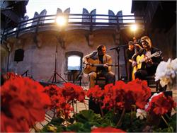 Jazz Festival Alto Adige a Silandro