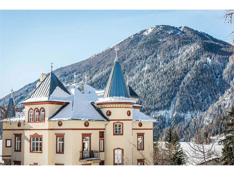 Hotel Val Venosta inverno