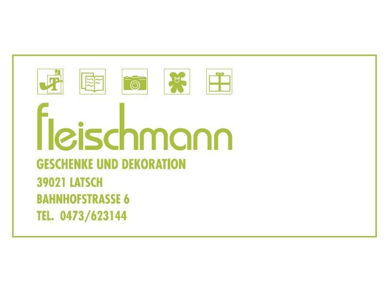 Fleischmann Gerda