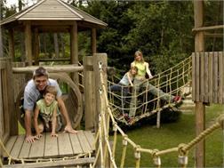 Playground Sparkasse