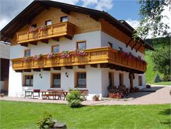 Pensione Mühlsteigerhof