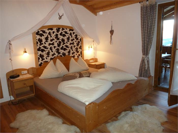 Double room Ortler